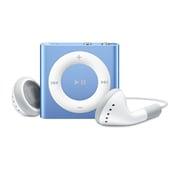 iPod shuffle ブルー [MC751J/A]