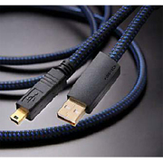 FORMULA2-MB/0.6 [オーディオ用USBケーブル Type A-Type miniB 0.6m]