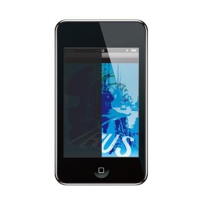 AVA-T10PF [第4世代iPod touch用のぞき見防止フィルム]