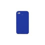 CP10006-B [第4世代 iPod touch用シリコンケース ブルー]