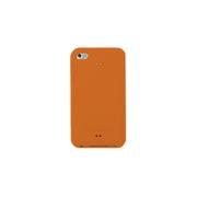 CP10006-O [第4世代 iPod touch用シリコンケース オレンジ]
