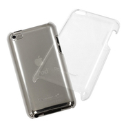 CP10007-HCL [第4世代iPod touch用クリアハードケース Crystal Case for iPod touch 4G クリア]
