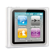 TUN-IP-000177 [第6世代iPod nano用ケース おてがるiPodカバー for iPod nano 6G]