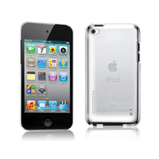 TUN-IP-000133 [第4世代iPod touch用ケース eggshell for iPod touch 4G クリア]