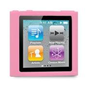 TUN-IP-000158 [第6世代iPod nano用シリコンケース ICEWEAR for iPod nano 6G ピンク]