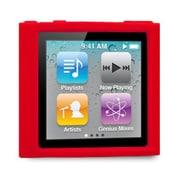 TUN-IP-000159 [第6世代iPod nano用シリコンケース ICEWEAR for iPod nano 6G レッド]