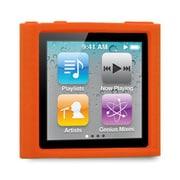 TUN-IP-000160 [第6世代iPod nano用シリコンケース ICEWEAR for iPod nano 6G オレンジ]