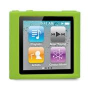 TUN-IP-000162 [第6世代iPod nano用シリコンケース ICEWEAR for iPod nano 6G グリーン]