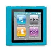 TUN-IP-000163 [第6世代iPod nano用シリコンケース ICEWEAR for iPod nano 6G ブルー]