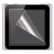 PDA-FIPK30 [第6世代iPod nano用 液晶保護光沢フィルム]