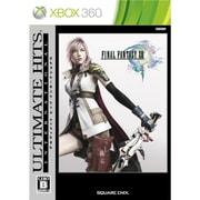 ファイナルファンタジーXIII ULTIMATE HITS INTERNATIONAL [Xbox360ソフト]