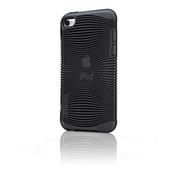F8Z654qeC00 [第4世代iPod touch用ケース グリップエルゴ ブラック]