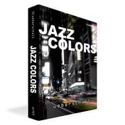 JAZZ COLORS(ジャズ・カラーズ) [ソフトウエア ループ/フレーズ音源]
