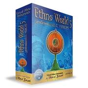ETHNO WORLD 5 PROFESSIONAL & VOICES(エスノ・ワールド5 プロフェッショナル&ボイス) [ソフトウエア エスニック総合音源]