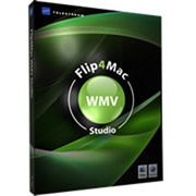 Flip4Mac WMV Studio [Macソフト]