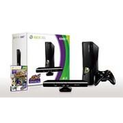 Xbox360 4GB+Kinect S4G-00017 [ゲーム機本体]