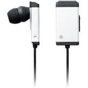 LBT-PCHP02SV [Bluetooth PC用ヘッドホン カナルタイプ ケーブル充電 シルバー]