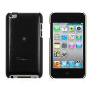 CP10007-HBK [第4世代iPod touch用ハードケース ブラック]