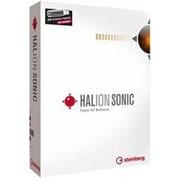 HALION SONIC/E [スタインバーグ ソフトウェア]