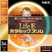 FHC34EL-LE-SHG [丸形スリム管蛍光灯 Life Eホタルックスリム 3波長形電球色 34形(48W)]