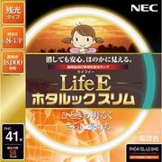 FHC41EL-LE-SHG [丸形スリム管蛍光灯 Life Eホタルックスリム 3波長形電球色 41形(58W)]