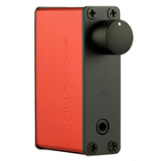 Icon uDAC2/RED [USB DAC レッド]