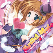 Heartful Momet/Angel Note Vol.6 [オーディオCD]