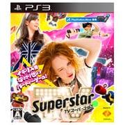 TVスーパースター [PS3ソフト PlayStation Move専用]
