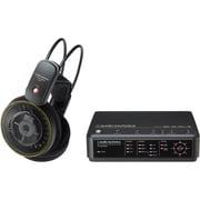 ATH-DWL5500 [デジタルワイヤレスヘッドホンシステム]