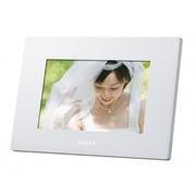 DPF-D720 W [7.0型 デジタルフォトフレーム ホワイト S-Frame 〈エスフレーム〉]