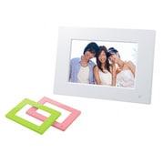 DPF-E710 [7.0型 デジタルフォトフレーム 着せ替えパネル S-Frame 〈エスフレーム〉]