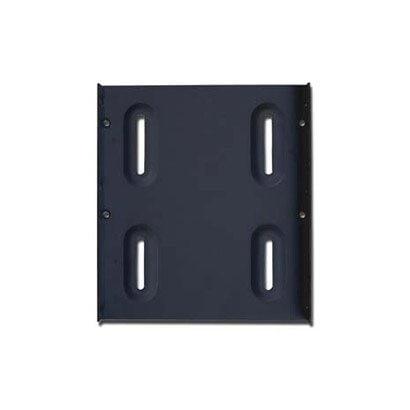 OWL-BRKT04(B) [2.5インチ→3.5インチサイズ変換ブラケット ブラック]