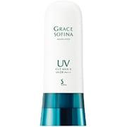グレイスソフィーナ メディケイテッド 薬用UV乳液 [SPF24 PA+++ II しっとり]