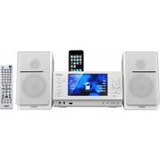 NX-TC7-W [iPod対応 ワンセグ対応デジタルメディアシステム ホワイト]