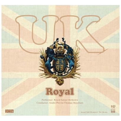 HD-204 [UK ROYAL HDCD]