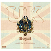 HD-204 [UK ROYAL HDCD]
