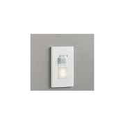 OB255010 [LED フットライト 電球色タイプ]