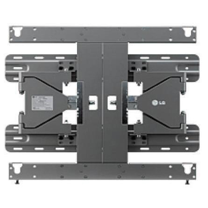 LSW400BG [42~55V型用壁掛け金具]