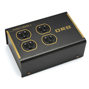 DP4I-GOLD [電源タップ 金メッキモデル]