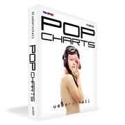 POP CHARTS(ポップ・チャート) [ソフトウエア ループ/フレーズ音源]