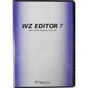 WZ EDITOR 7 パッケージ版 [Windowsソフト]