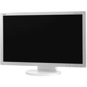 LCD-EA232WMi [23型ワイド液晶モニター MultiSync(マルチシンク) デジタル/アナログ接続 ホワイト]