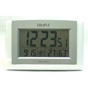 DRU332W [電波掛け時計]