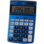 DX-160TBL [G-touch 卓上電卓 12桁 ブルー]