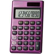DX-150TPK [G-touch 携帯電卓 10桁 ピンク]