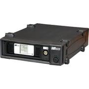 SAM-DK1-U3 [REX-SATA Mシリーズ USB3.0/USB2.0 リムーバブルケース(メモリ液晶付、外付け1ベイ)]