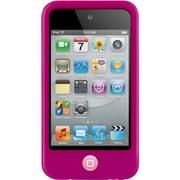 SW-COLT4-P [第4世代 iPod touch用シリコンケース Colors(カラーズ) フューシャ]