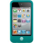 SW-COLT4-TU [第4世代 iPod touch用シリコンケース Colors(カラーズ) ターコイズ]