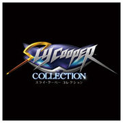 Sly Cooper Collection (スライ・クーパー コレクション) [PS3ソフト]