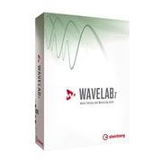WAVELAB 7 [マスタリング/オーディオ編集ソフトウェア]
